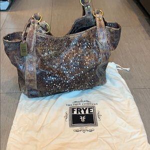 Authentic Frye Shoulder Bag